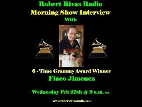 Flaco Jimenez Interview