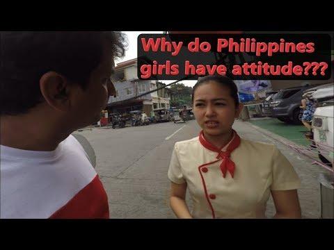 How Philippines Girls treat Indian guy    Manila, Philippines