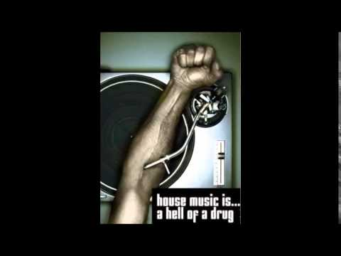 The Juan Maclean – A Simple Design (Jesse Rose Remix)
