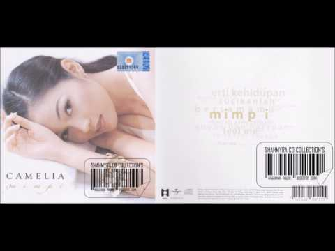 Camelia - Bersamamu (Audio + Cover Album)
