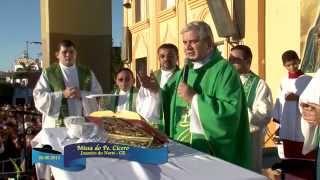 Missa do Padre Cícero junho 2015 HD