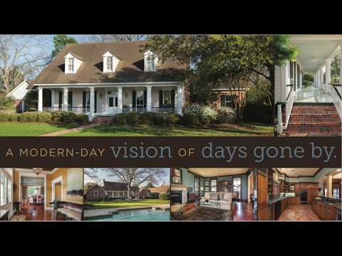 Luxury Landmark Real Estate For Sale in Alexandria, LA