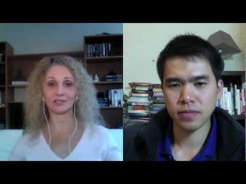 """Interview with Eliza Mada Dalian, Author of """"In Search of the Miraculous"""""""