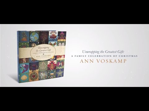Unwrapping the Greatest Gift - YouTube