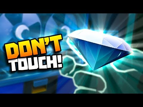 THE DIAMOND IS THE KEY! - Please, Don't Touch Anything 3D - VR HTC Vive Pro Gameplay