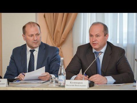 В Ростове-на-Дону оценили ход  реализации инвестпроектов  в Ворошиловском районе