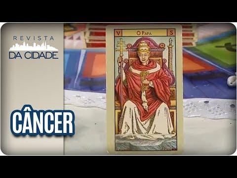 Previsão De Câncer 14/01 à 20/01 - Revista Da Cidade (15/01/2018)