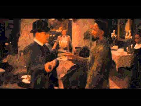 Django unchained shootout - deleted scene