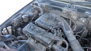 Nissan Langley Краткий обзор