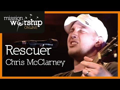 Chris McClarney - Rescuer