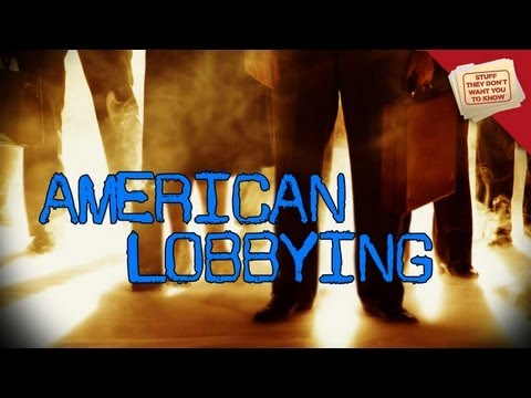 Should lobbying be banned?