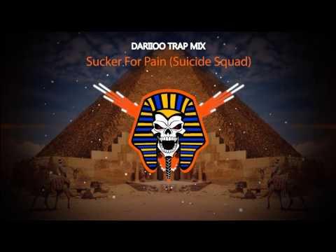 "Sucker For Pain - ""Suicide Squad"" (Dariioo Trap Mix) ♫"