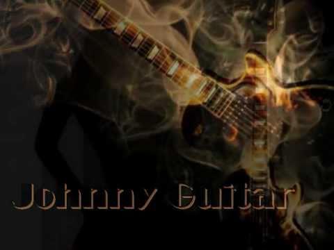 Johnny Guitar - Instrumental