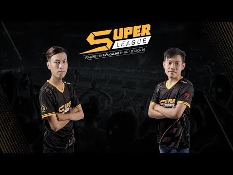 [04.06.2017]4Eve Matirx vs 3H ThanhTong [SuperLeague 2017]