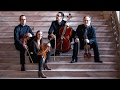 Cant' feel My Face - String Quartet COVER - The Weeknd