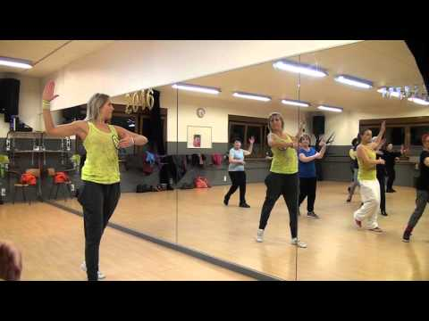 Zumba Gold – tango – Tangled up – MM 44 – Zumba à Liège