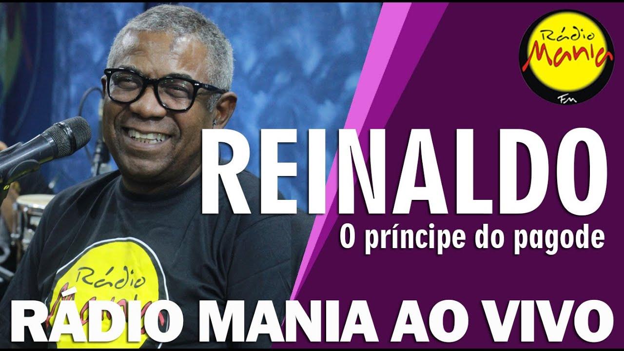 Download 🔴 Radio Mania - Reinaldo - Reinaldo canta Reinaldo