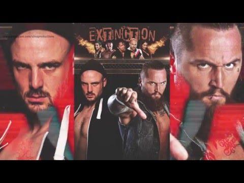 NPW Extinction (Full Show)   03/27/16