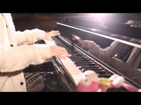 「カゲロウデイズ」を弾いてみた【ピアノ】