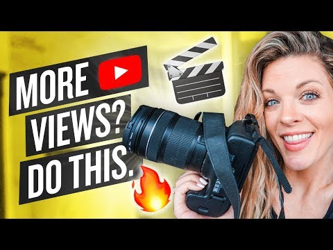 HOW I MAKE A YOUTUBE VIDEO  (FROM SCRATCH!)