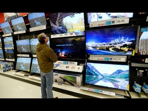 WikiLeaks: CIA Can Spy Through Smart TVs, Control Cars