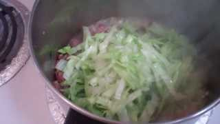 Cooking With Charisma: Blt Soup