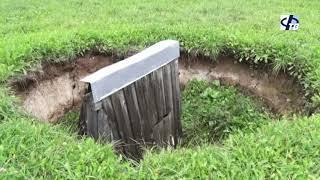 Жители деревни Акульцево полгода без колодца