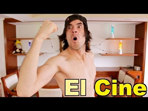 Download Youtube: El Cine | Hola Soy German