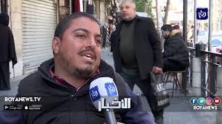 """ارتفاع فوائد القروض بين شكاوى المواطنين وتبرير """"المركزي""""  - (18-3-2019)"""