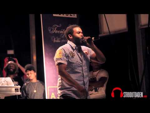 Talib Kweli Brings Out Pharoahe Monch @ A3C In Atlanta