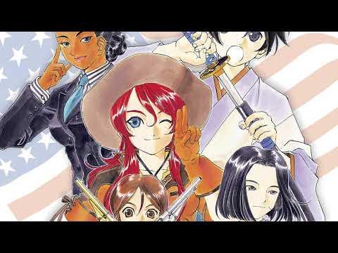 Sakura Wars: So Long My Love - The Complete Soundtrack