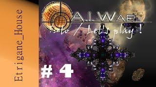 [Tuto/LP] AI War - Part 4 - Tremblez, IA...