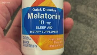 Does melatonin actually work? how much should you take? we went to a sleep expert at the cleveland clinic learn truth about melatonin.