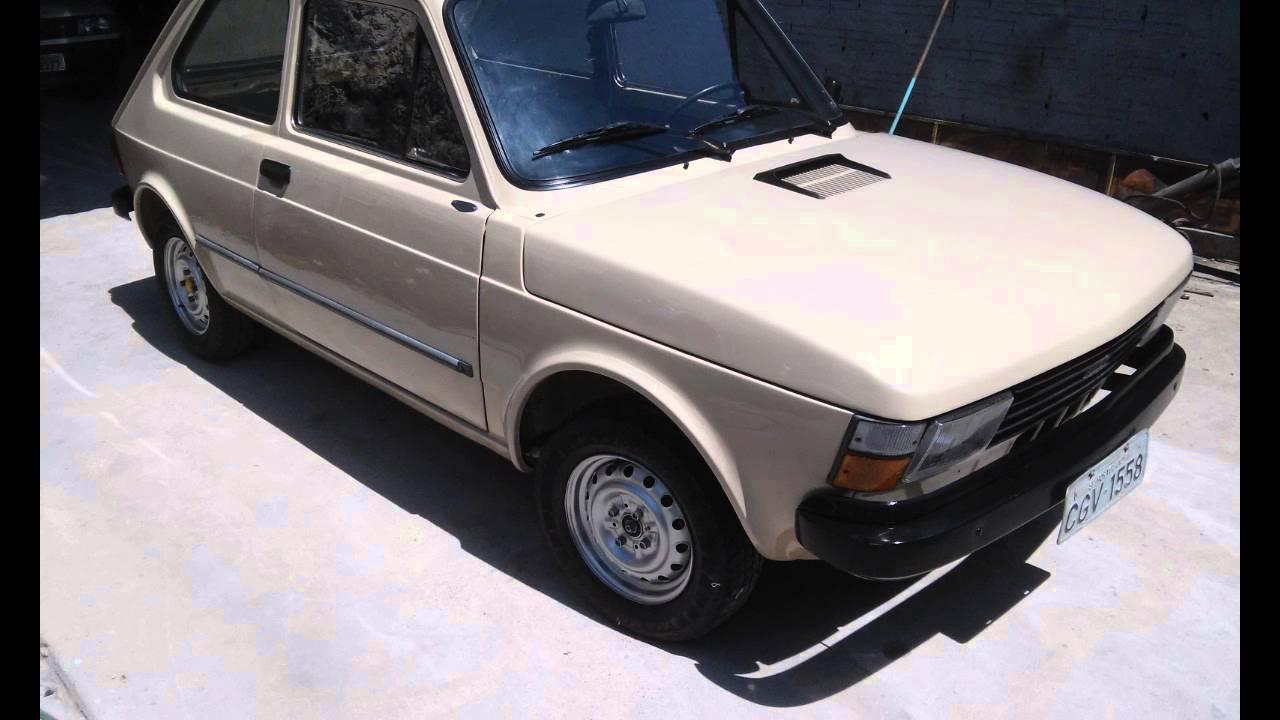 Fiat 147 A Reforma Youtube