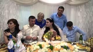 Свадьба Емзара и Тамты. 18 октября 2015 год. Сочи, Лазаревское 3 серия