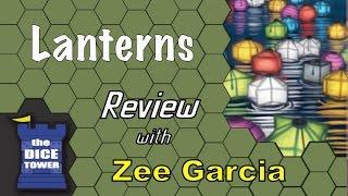 Смотреть видео lanterns reviews