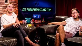 Die Anrufbeantworter mit Lars & Andreas