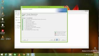SAS installation in windows 8.1