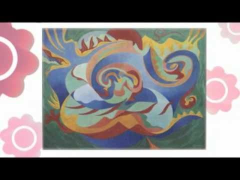 Sådan sætter du rammer på dit maleri - og får dit ophæng til at sidde lige from YouTube · Duration:  9 minutes 18 seconds