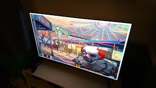 Fright Fear Land - Played on LCD television with Sinden Lightgun