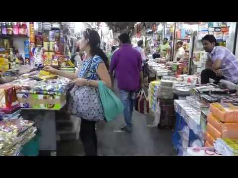 2017.03.17 Mumbai Fruit & Veg Market, Maharashtra, India - 02