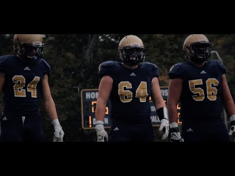 Choate Football Deerfield Day Commercial