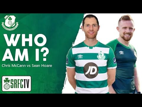 Lockdown Quiz Night 12-02-21: 'Who Am I?' with Chris McCann and Sean Hoare