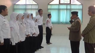 KSR PMI UIN Sunan Kalijaga Yogyakarta