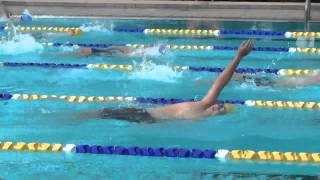 West Island School Swim Gala 2014