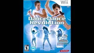 DanceDanceRevolution (Wii) - STEP LESSON