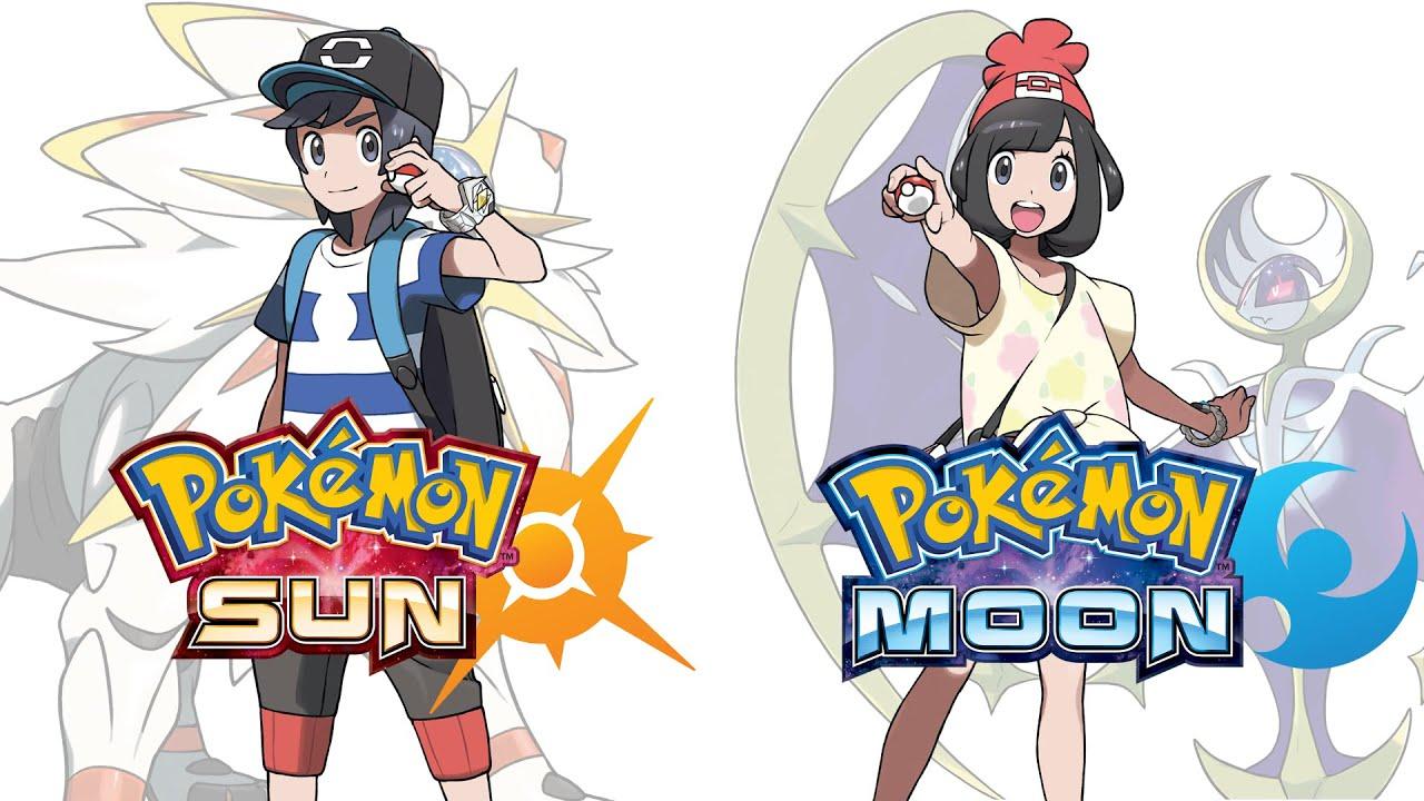 red and blue pokemon sun and moon serebii - photo #40