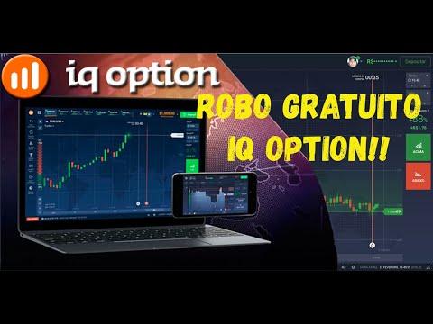 melhor robô de opções binárias automatizadas cómo construir un bot de comercio de bitcoin
