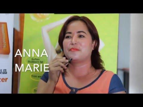 Anna Marie MST Cebu Philippines