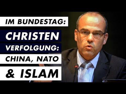 Christenverfolgung heute: Kommunistischer Überwachungsstaat, NATO-Kriege & islamistischer Terror
